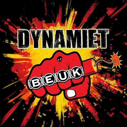 A fistful of dynamite!