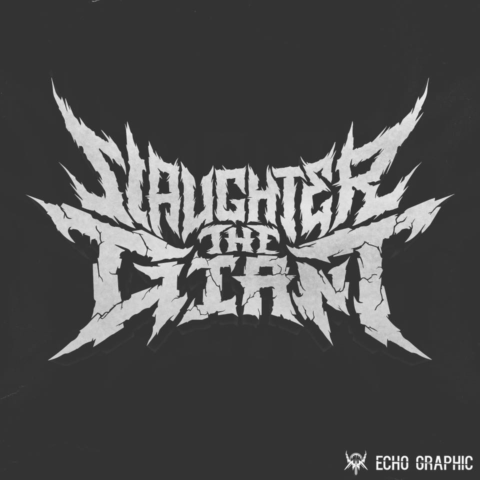 Slaughter The Giant
