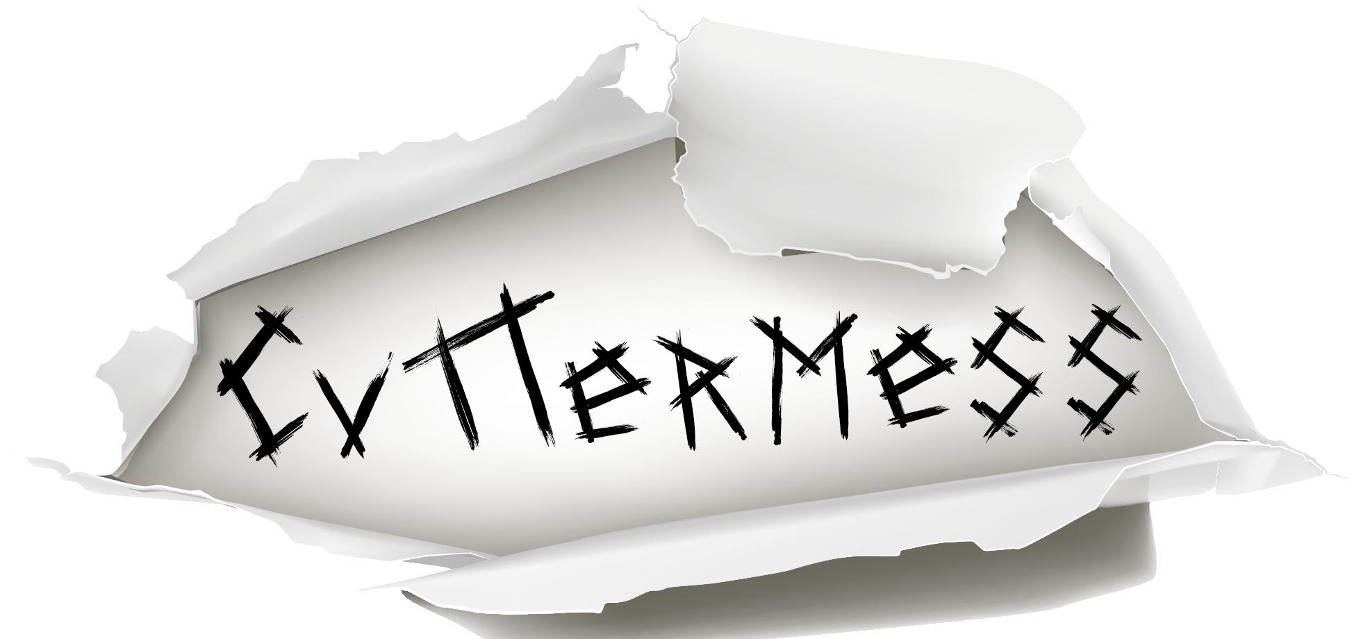 Cuttermess