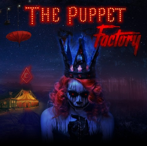 Puppets & puppeteers
