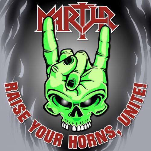 Metal Power!
