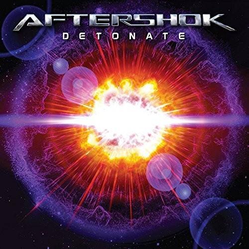 Aftershok - Detonate