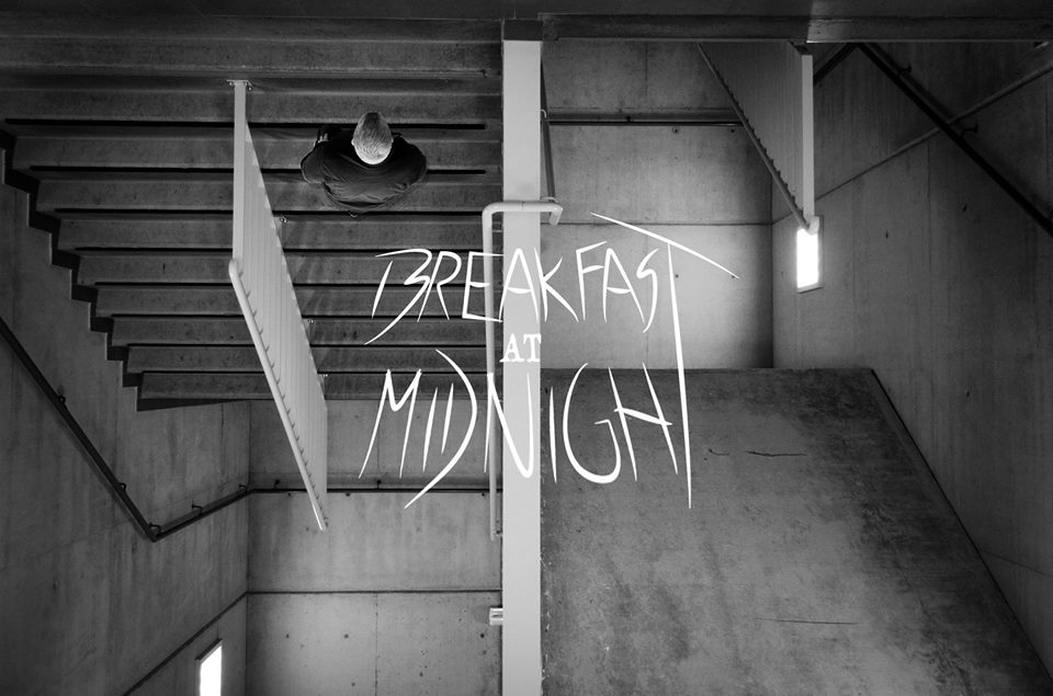 Breakfast At Midnight