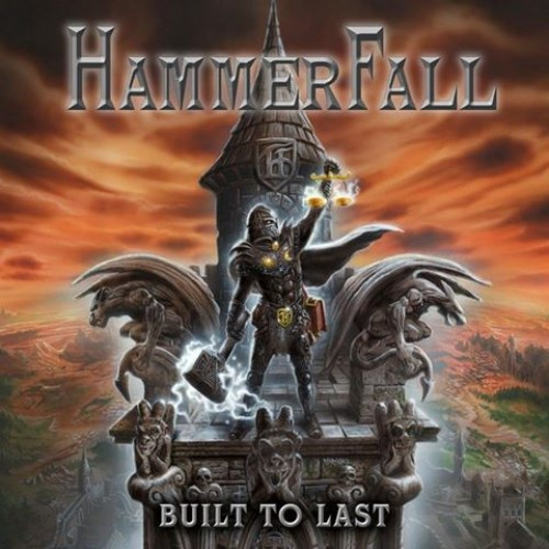 I smell what Hammerfall is cooking!