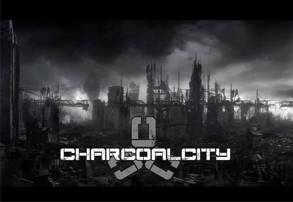 Charcoalcity
