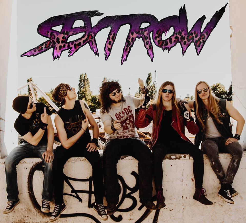 Sextrow