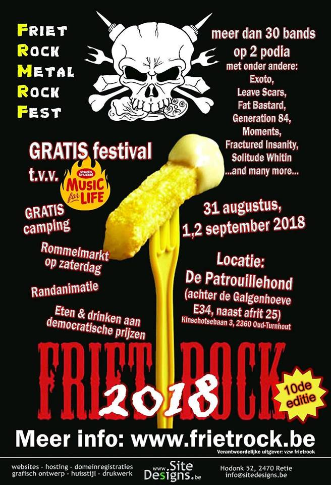 Frietrock