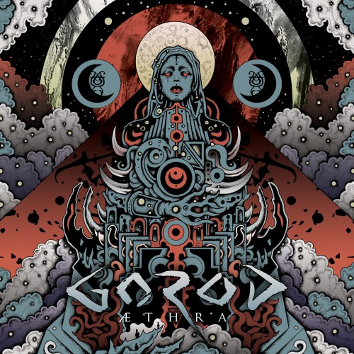 Awesome French technical death metal not named Gojira!